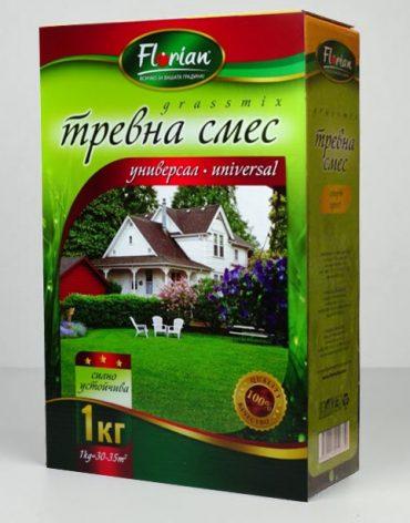 тревна смес универсал